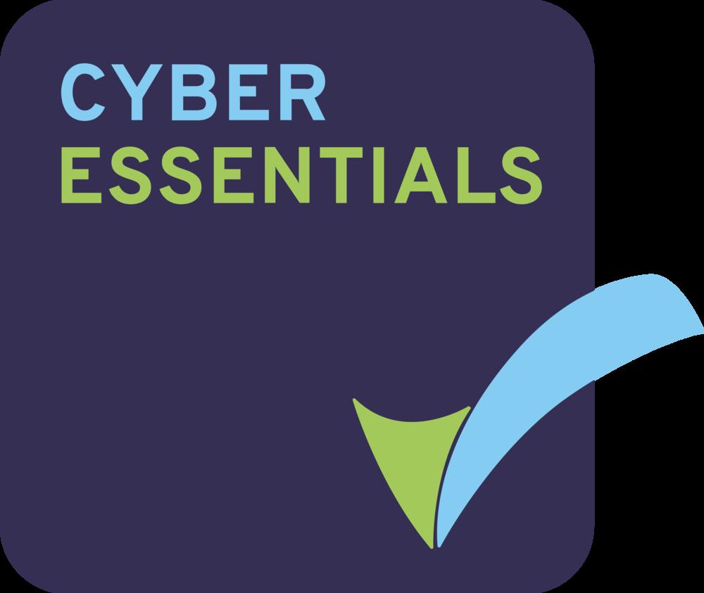 Cyber Essentials Colourised Badge